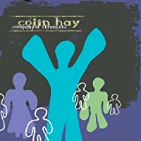 Company of Strangers by Colin Hay (2010-01-12)