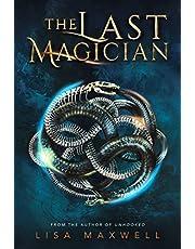 The Last Magician [Idioma Inglés]: 1