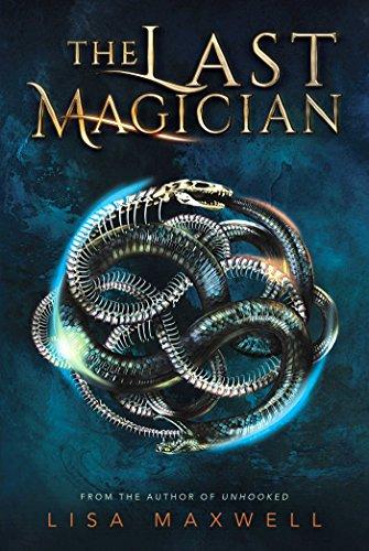 The Last Magician [Idioma Inglés]