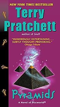 Pyramids: A Novel of Discworld by [Terry Pratchett]