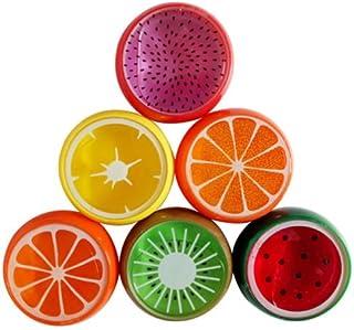 AuCatStore(TM) Creative Kids Crystal Fruit Hand Gum Slime Plasticine Rubber Mud Playdough Gift