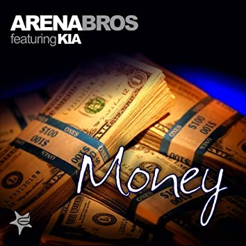 Money (feat. Kia)