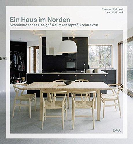 Ein Haus im Norden - Skandinavisches Design Raumkonzepte Architektur