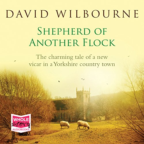 Shepherd of Another Flock audiobook cover art