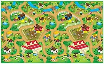 Rollmatz Farm Land Design Rollmat (120x200cm)