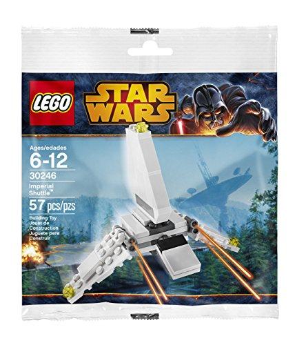 LEGO, Star Wars, Imperial Shuttle (30246)