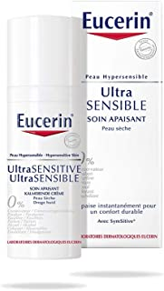 Eucerin Ultra Sensitive Dry Skin Soothing Care 50ml by Eucerin
