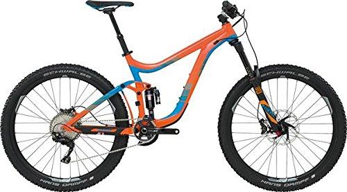 GIANT Reign 1.5Ltd–27, 5Pulgadas Mountain Bike Naranja/Azul (2016), Unisex