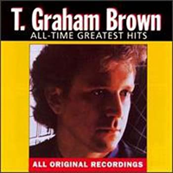 Best t graham brown Reviews