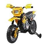 Moto Electrica Infantil Bateria Recargable Niño 3 Años Cargador 2 Ruedas...