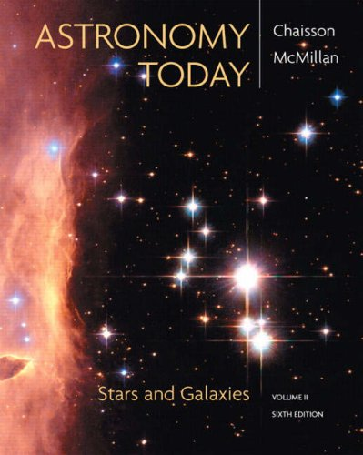 Astronomy Today: Stars and Galaxies: 2