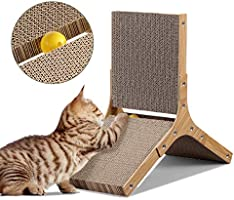 Save on Cat Scratching Board