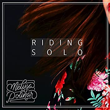 Riding Solo - Single
