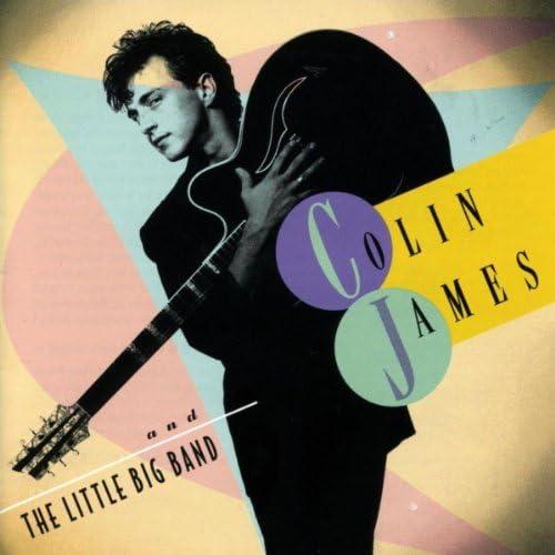 Colin James