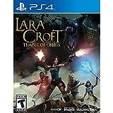 Koch Media Lara Croft and the Temple of Osiris, PS4 Basic PlayStation 4 ITA videogioco