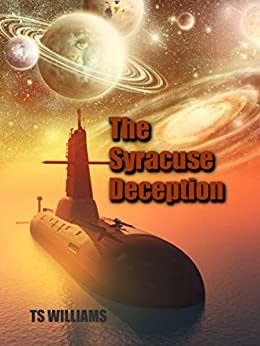 The Syracuse Deception by [T.S. Williams]