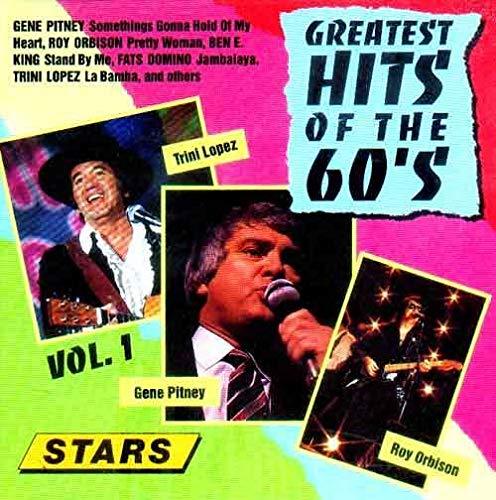 Del Shannon, Gene Pitney, Martha Reeves, Roy Orbison, Eddie Floyd..