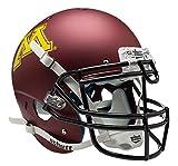 NCAA Minnesota Golden Gophers Authentic XP Football Helmet