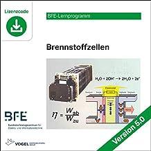 Brennstoffzellen: Version 5 (BFE-Lernprogramm)
