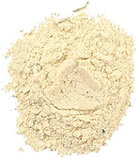 Frontier Co-op Broth Powder, No-Chicken, Kosher, Vegetarian, Non-irradiated | 1 lb. Bulk Bag