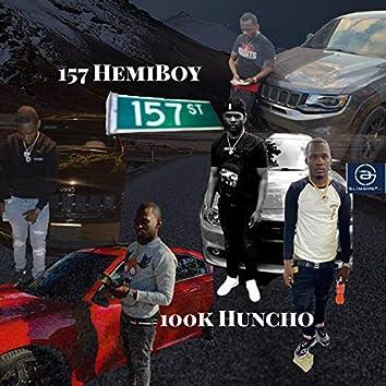 157 HEMIBOY