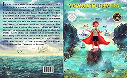 Voyage To Bravery