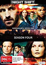 Best the night shift dvd Reviews