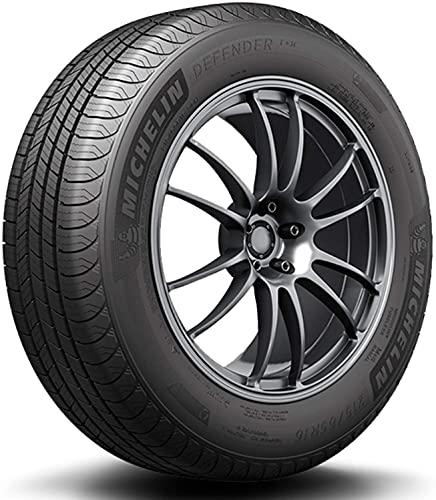 Michelin Defender T + H All-Season Radial Car Tire for Passenger Cars and Minivans, 215/65R16 98T