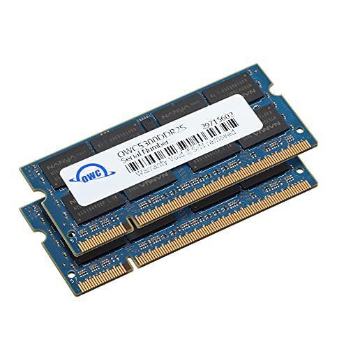 OWC OWC5300DDR2S4GP memoria 4 GB DDR2 667 MHz