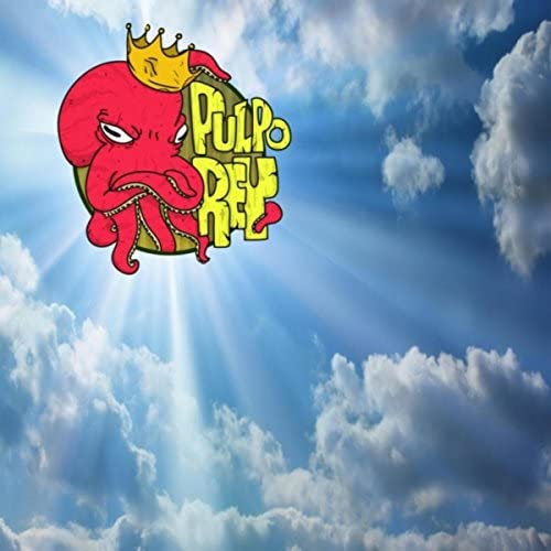 Pulpo Rey