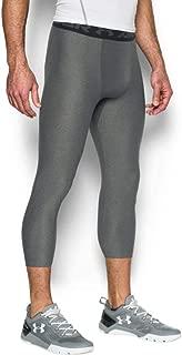 Men's HeatGear Compression ¾ Leggings