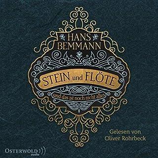 Stein und Flöte Titelbild