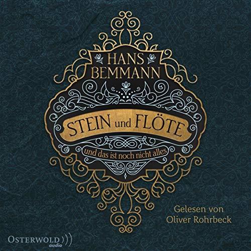 Stein und Flöte audiobook cover art