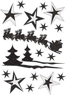Navidad de etiquetas. Magic 3734
