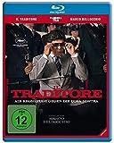 Il Traditore - Als Kronzeuge gegen die Cosa Nostra [Alemania] [Blu-ray]