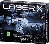 Laser X Single Player Gaming Set