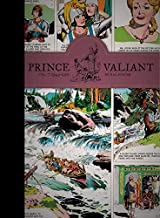 Prince Valiant, Vol. 7: 1949-1950