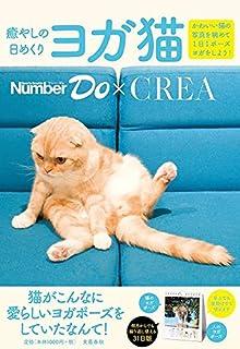 Number Do(ナンバー・ドゥ)癒やしの日めくり ヨガ猫 (Sports Graphic Number PLUS(スポーツ・グラフィック ナンバー プラス))