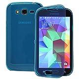 Samsung Galaxy Grand Plus/ Neo/ Lite Étui HCN PHONE Coque silicone gel Portefeuille Livre rabat pour Samsung Galaxy...
