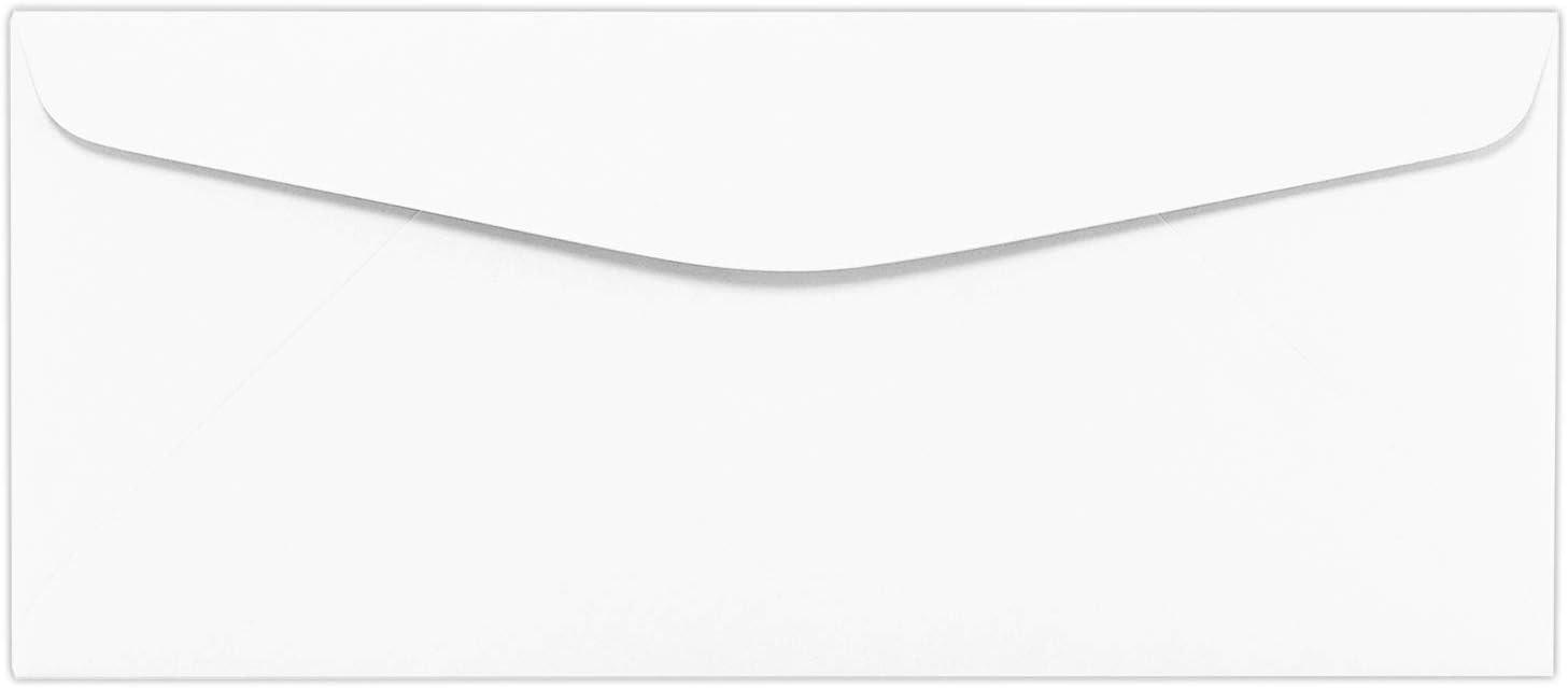 Popular popular LUXPaper #10 Regular Envelopes Letter - Business We OFFer at cheap prices Size