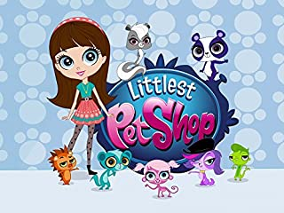 Littlest Pet Shop Season 4, Volume 2