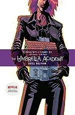 The Umbrella Academy Volume 3 - Hotel Oblivion de Gerard Way