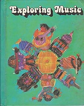 Hardcover Exploring Music Grade 4 Book