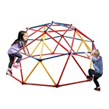 Best Dome Climbers - Sandinrayli Geometric Dome Climber, Indoor & Outdoor Play Review