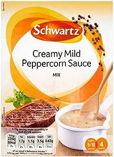 Schwartz Mild Peppercorn Sauce Mix - 25g