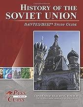 History of the Soviet Union DANTES / DSST Test Study Guide