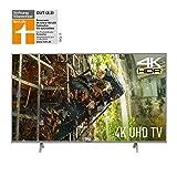 Panasonic TX-43GXW904 UHD 4K Fernseher (Smart TV, 4K HDR, LED TV 43 Zoll/108 cm, Quattro Tuner, HDMI, Alexa)