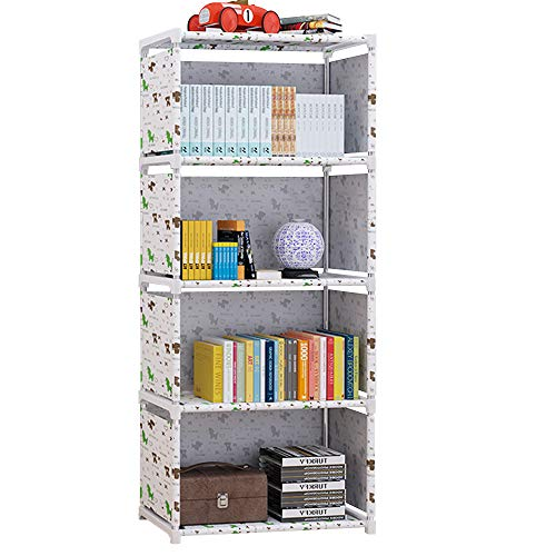 L-Star Storage Rack Shelf, Four-...