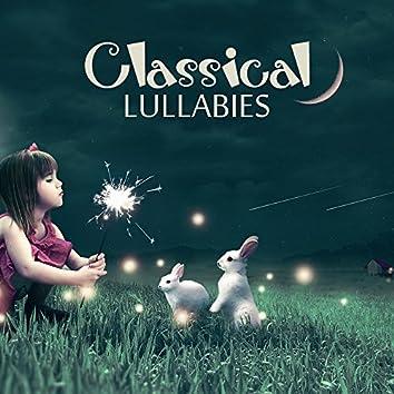 Classical Lullabies – Music for Babies, Classical Johann Sebastian Bach, Ludwig van Beethoven