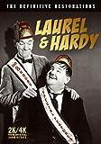 Laurel & Hardy: The Definitive Restorations (6 disc) [6 DVDs]